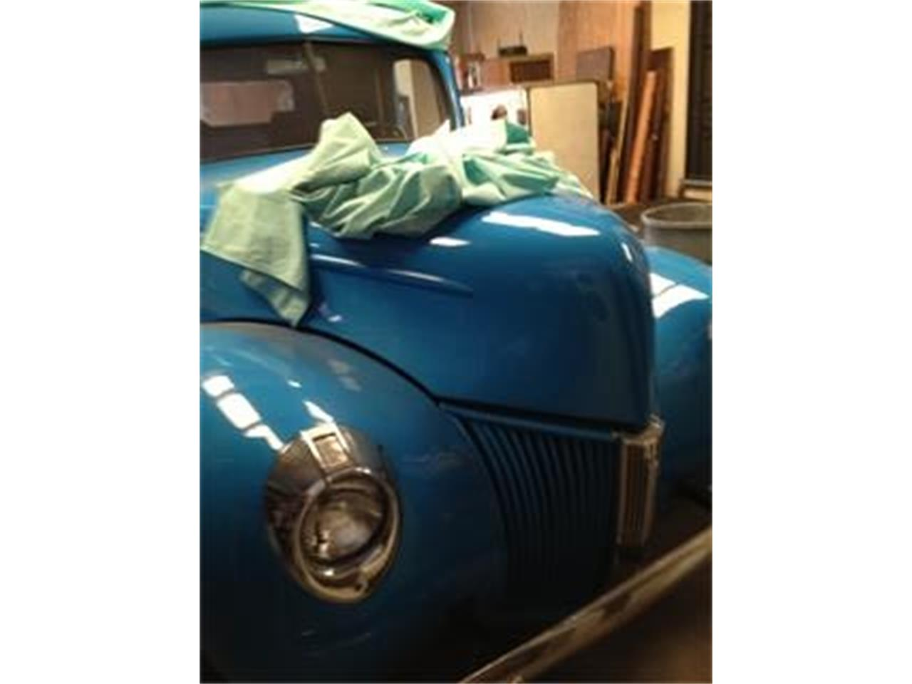 1940 Ford Pickup (CC-768787) for sale in Scottsdale, Arizona