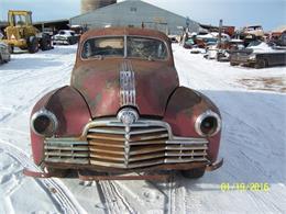 1946 Pontiac Torpedo (CC-769180) for sale in Parkers Prairie, Minnesota