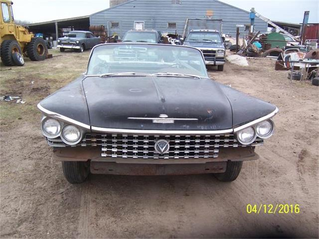 1959 Buick Invicta (CC-769181) for sale in Parkers Prairie, Minnesota