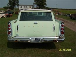 1958 DeSoto Station Wagon (CC-769183) for sale in Parkers Prairie, Minnesota