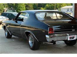 1969 Chevrolet Chevelle SS (CC-769284) for sale in Lenoir City, Tennessee