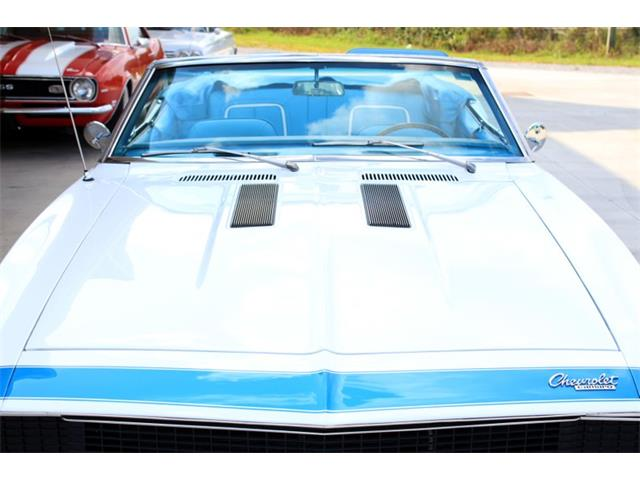 1967 Chevrolet Camaro (CC-769370) for sale in Lenoir City, Tennessee