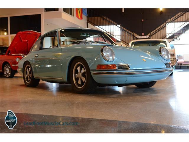1966 Porsche 912 (CC-769533) for sale in Holland, Michigan