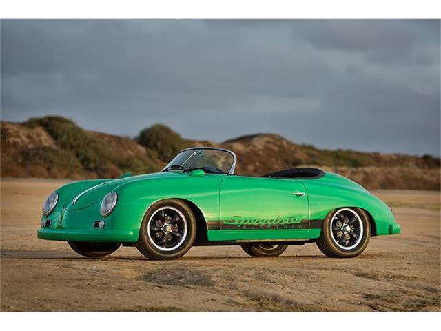 1957 Porsche 356 Replica (CC-771416) for sale in San Diego, California