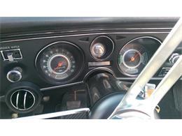 1969 Chevrolet Chevelle Malibu (CC-770151) for sale in Rochelle Park, New Jersey