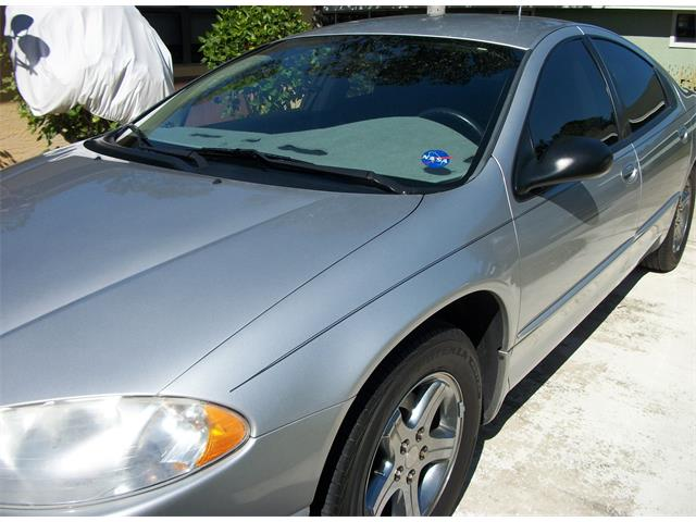 2004 Dodge Intrepid (CC-771925) for sale in Titusville, Florida