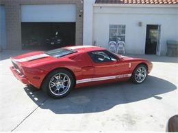 2005 Ford GT (CC-770357) for sale in Brea, California