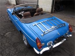 1977 MG MGB (CC-773672) for sale in Stratford, Connecticut