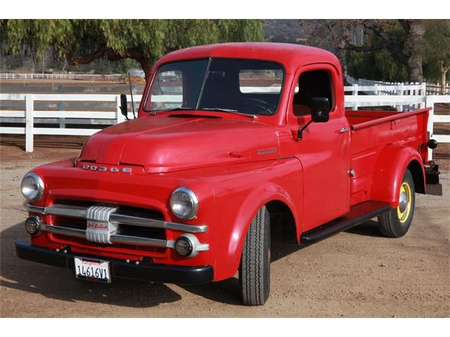 1951 Dodge B3 (CC-774361) for sale in Thousand Oaks, California
