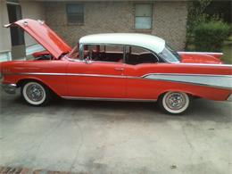 1957 Chevrolet Bel Air (CC-774742) for sale in Alford, Florida
