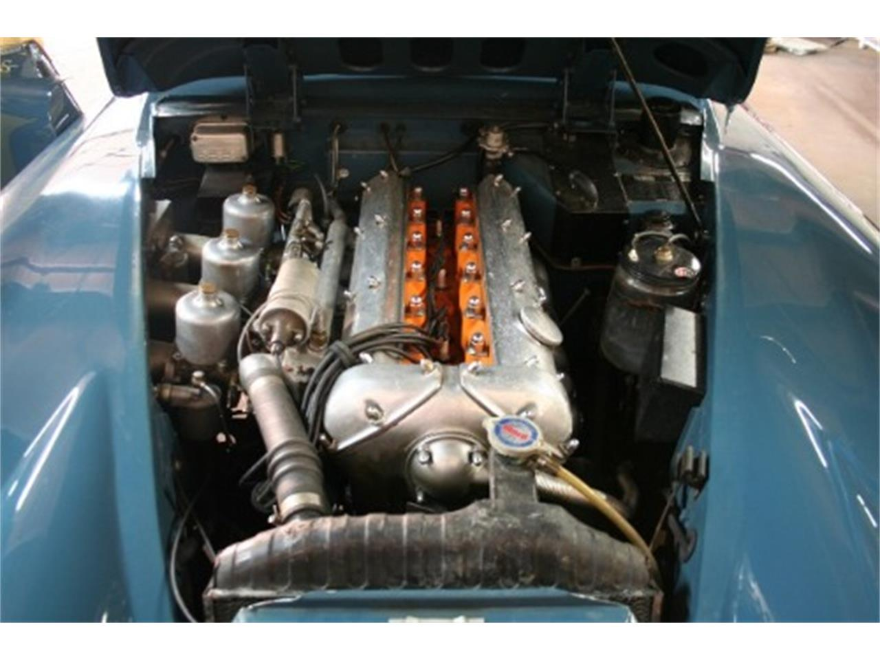1959 Jaguar XK150 (CC-770505) for sale in Astoria, New York
