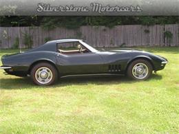 1968 Chevrolet Corvette (CC-775212) for sale in North Andover, Massachusetts