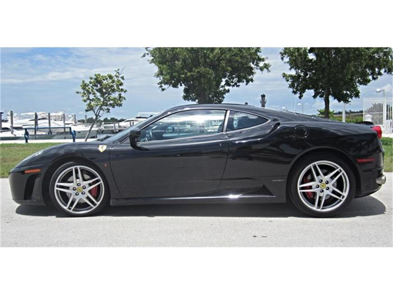 2005 Ferrari 430 (CC-775451) for sale in San Antonio, Texas