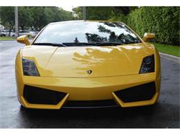 2012 Lamborghini Gallardo LP550-2 (CC-775763) for sale in San Antonio, Texas