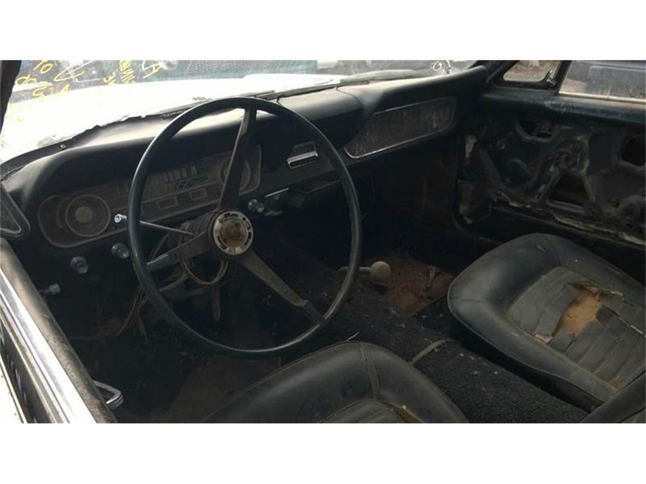 1966 Ford Mustang (CC-777829) for sale in Jackson, Michigan