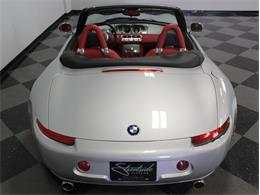 2000 BMW Z8 (CC-778897) for sale in Ft Worth, Texas