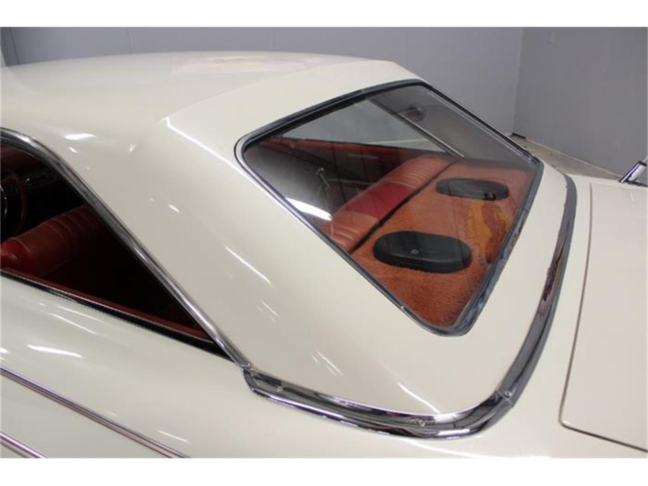1963 Ford Galaxie 500 (CC-779459) for sale in Lillington, North Carolina