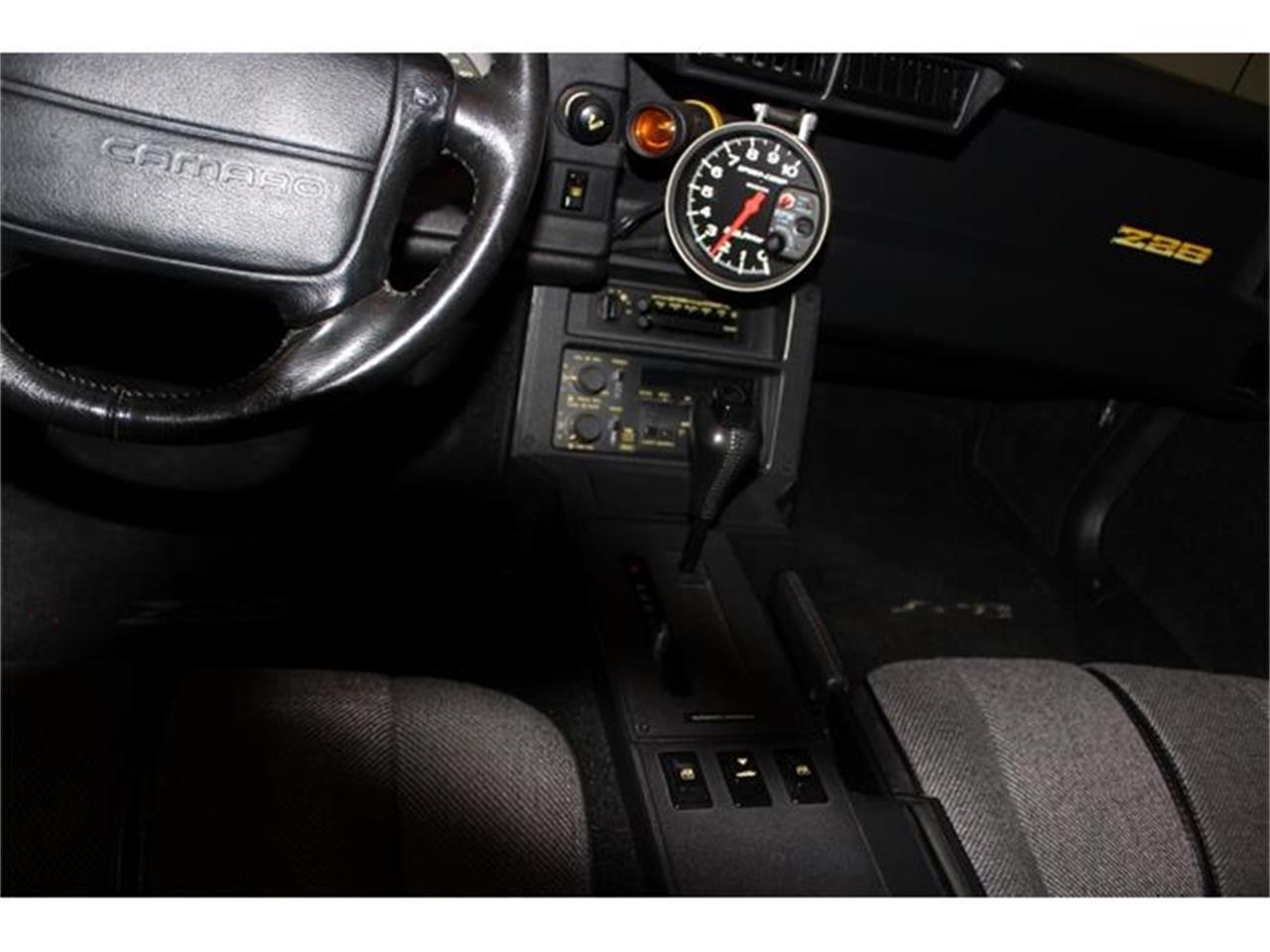 1991 Chevrolet Camaro Z28 (CC-779498) for sale in Lillington, North Carolina