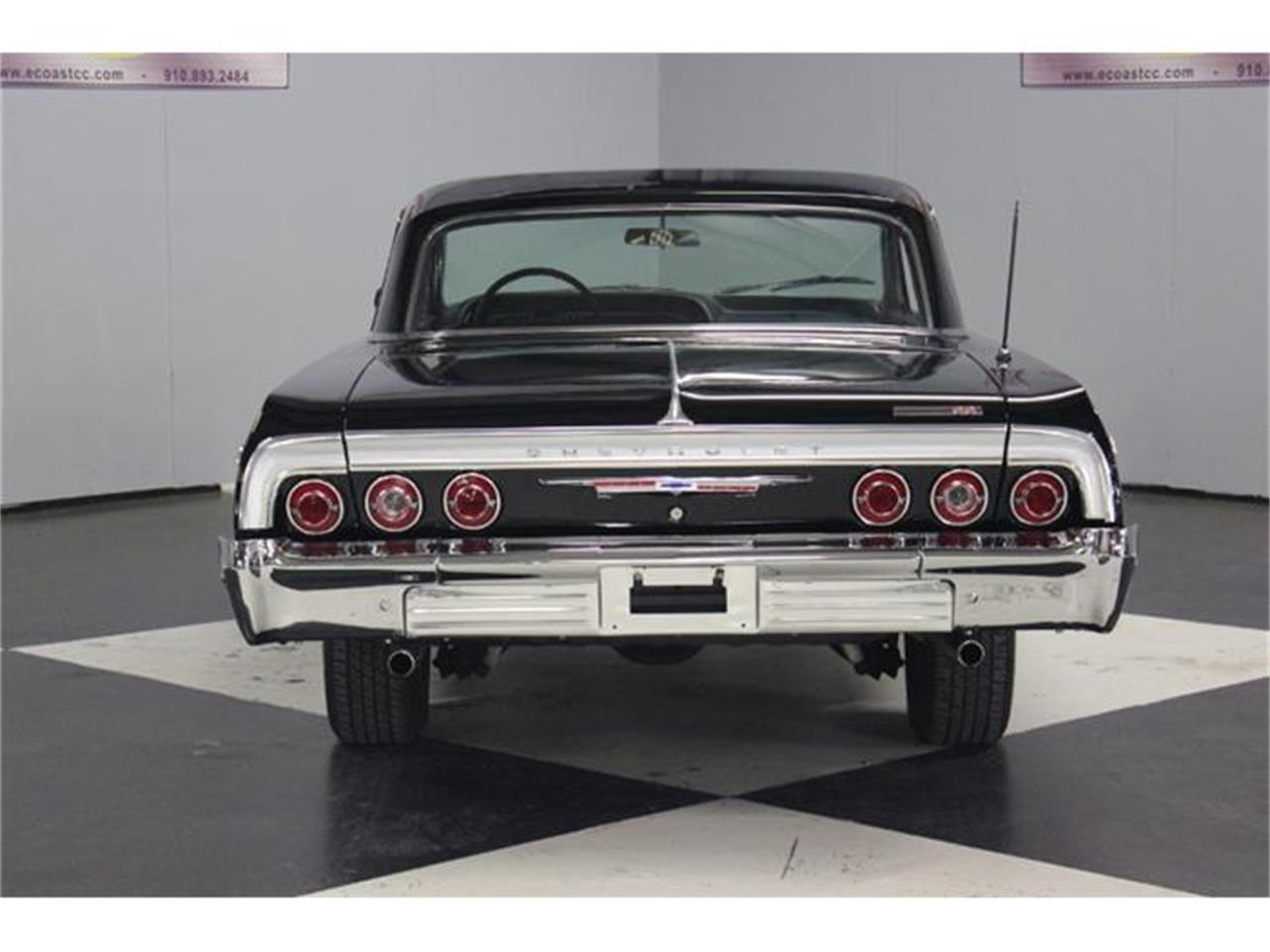 1964 Chevrolet Impala SS (CC-779507) for sale in Lillington, North Carolina