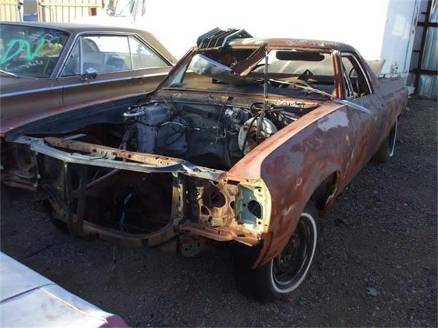 1971 Chevrolet El Camino (CC-779512) for sale in Phoenix, Arizona