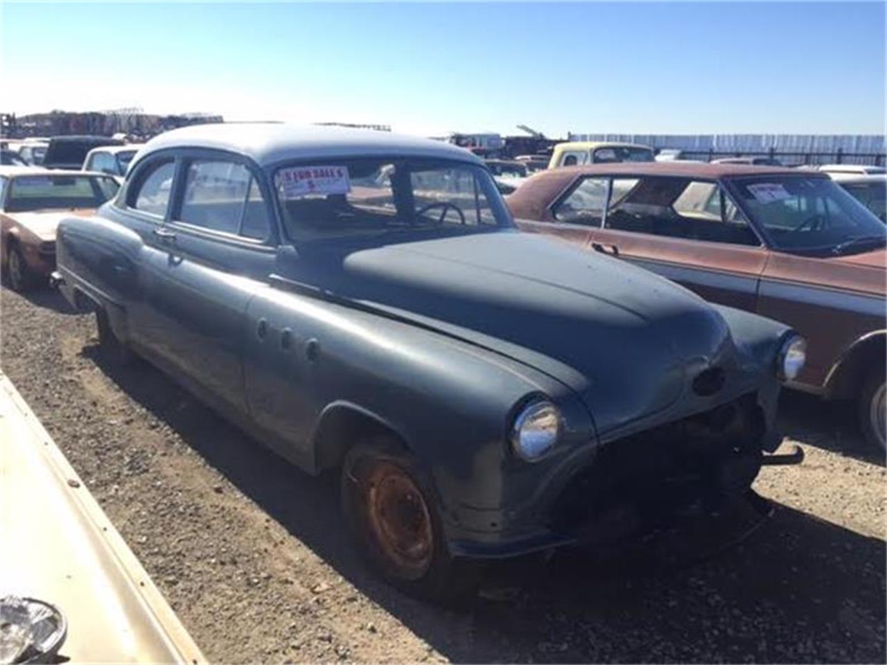 1952 Buick Custom (CC-779642) for sale in Phoenix, Arizona