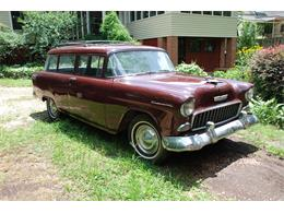 1955 Chevrolet 150 (CC-779962) for sale in Athens, Georgia