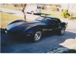 1982 Chevrolet Corvette (CC-780191) for sale in Largo, Florida