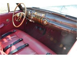 1941 Lincoln Continental (CC-782139) for sale in Conroe, Texas