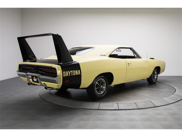 1969 Dodge Charger for Sale | ClassicCars.com | CC-785682