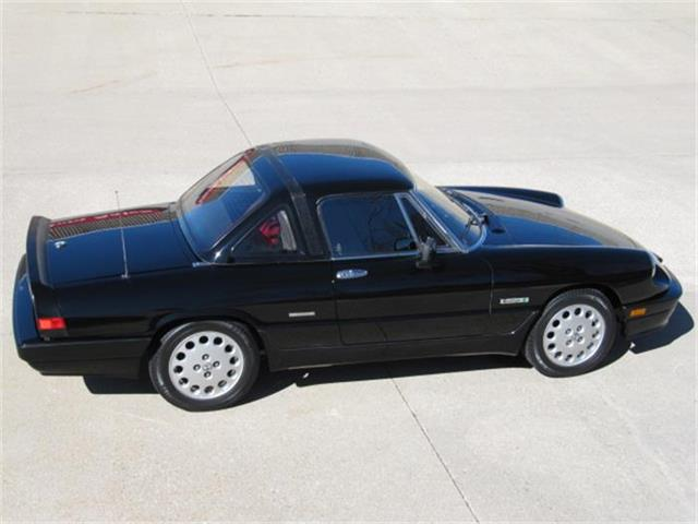 1988 Alfa Romeo Quadrifoglio (CC-787147) for sale in Omaha, Nebraska