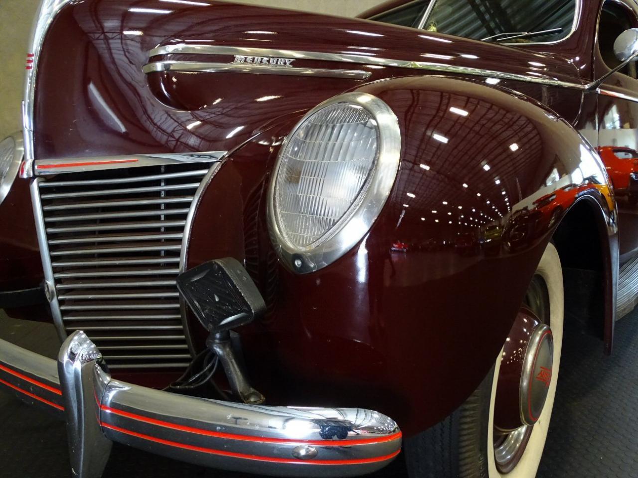1939 Mercury Sedan (CC-787409) for sale in Fairmont City, Illinois