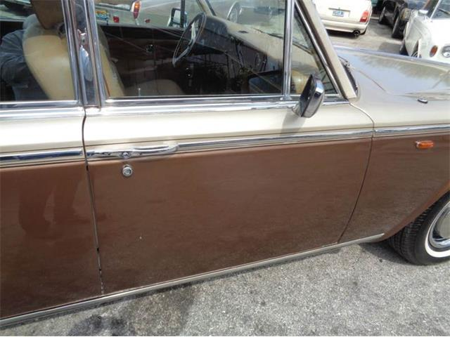 1980 Rolls-Royce Silver Wraith (CC-789334) for sale in Fort Lauderdale, Florida