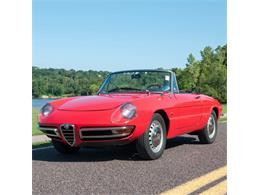 1967 Alfa Romeo Duetto (CC-791579) for sale in St. Louis, Missouri