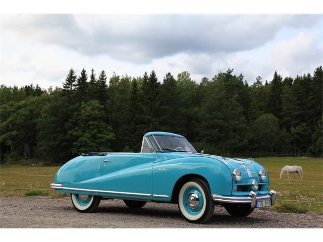 1950 Austin A90 (CC-792862) for sale in Strängnäs,