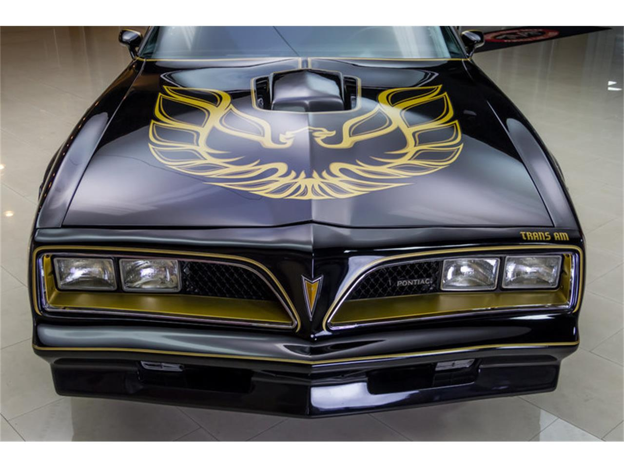 Missoula Car Dealers >> 1978 Pontiac Firebird Trans Am for Sale | ClassicCars.com | CC-793554
