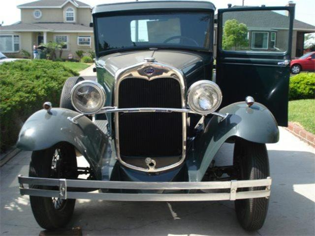 1930 Ford F100 (CC-798789) for sale in Garland, Texas