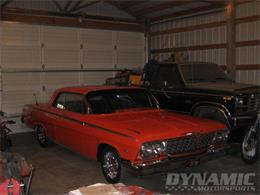 1962 Chevrolet Impala (CC-798798) for sale in Garland, Texas