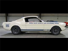 1965 Shelby Mustang (CC-798807) for sale in Garland, Texas