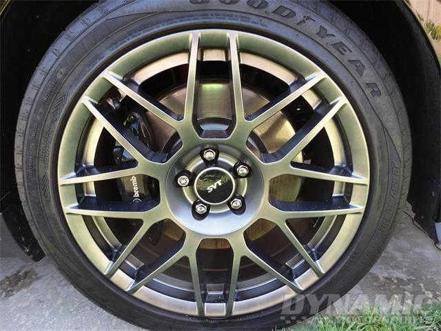 2012 Shelby Mustang (CC-798819) for sale in Garland, Texas