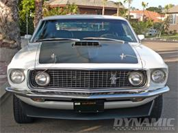 1969 Ford Mustang (CC-798822) for sale in Garland, Texas