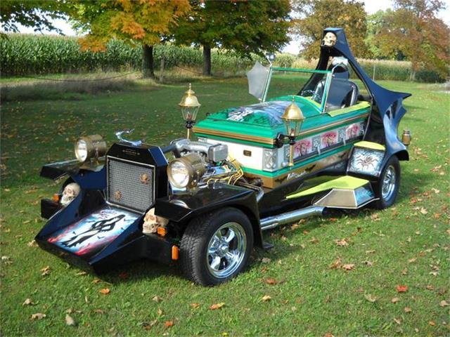 1992 Chevrolet Hot Rod