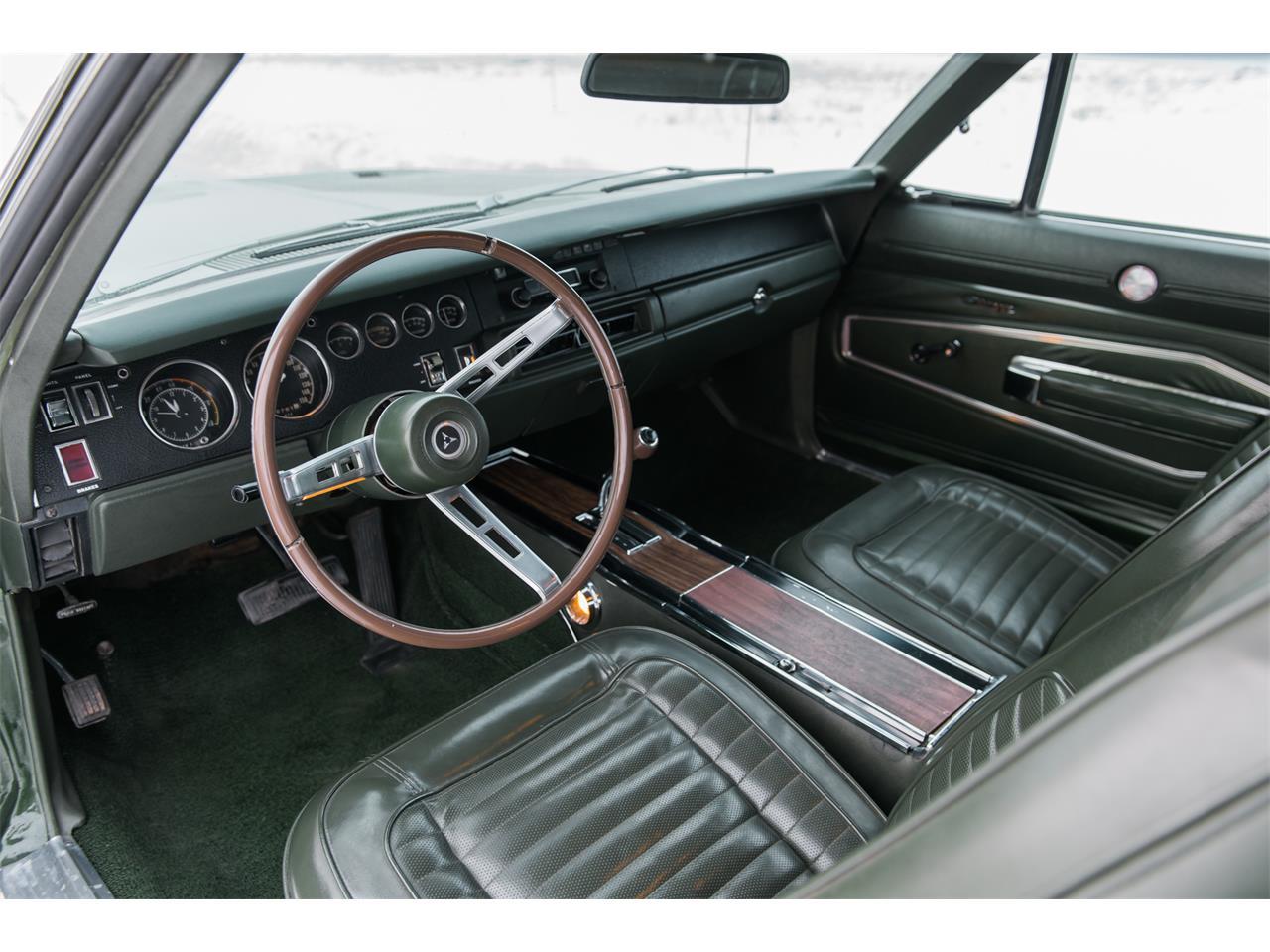 1970 Dodge Charger (CC-802226) for sale in winkler, Manitoba