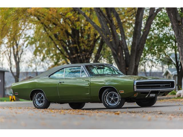 1970 Dodge Charger (CC-802226) for sale in winkler, Manitoba