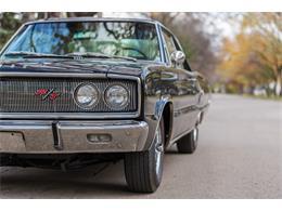 1967 Dodge Coronet (CC-802290) for sale in winkler, Manitoba