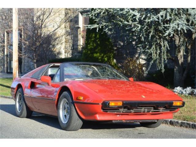 1979 Ferrari 308 GTSI (CC-802362) for sale in Astoria, New York