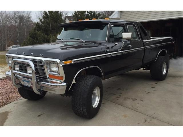 1979 Ford Pickup (CC-803256) for sale in Prior Lake, Minnesota