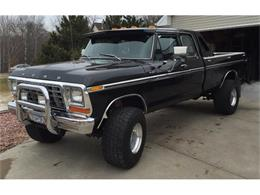 1979 Ford Pickup (CC-803256) for sale in Prior Lake, Minnesota