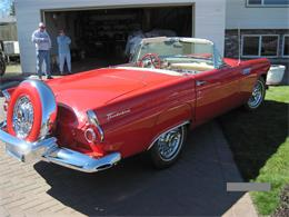 1956 Ford Thunderbird (CC-800384) for sale in Richland, Washington
