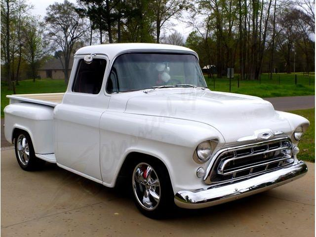1957 Chevrolet Pickup (CC-804040) for sale in Arlington, Texas