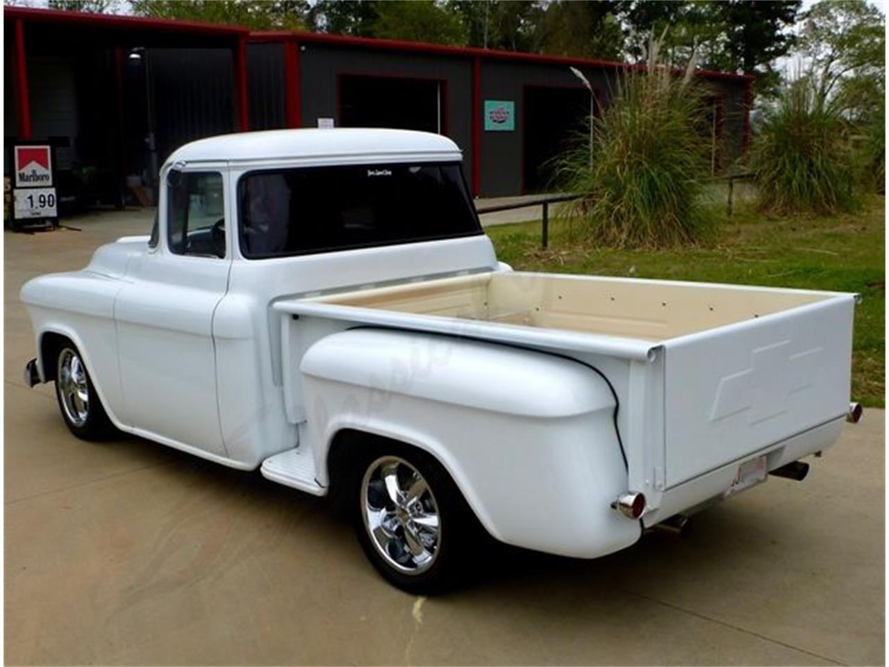 1957 Chevrolet Pickup (CC-804040) for sale in Arlington, Texas